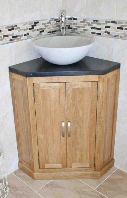 61 Ideas Bathroom Vanity Lowes Diy Countertops For 2019 Small Bathroom Vanities Corner Bathroom Vanity Corner Sink Bathroom