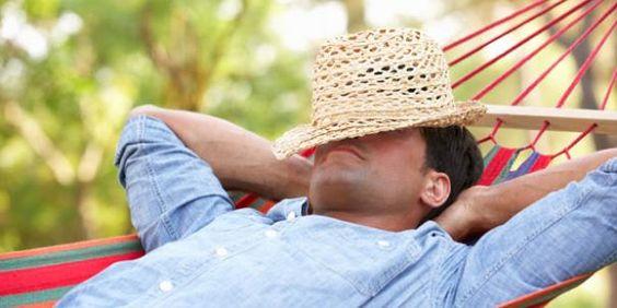 Die Top-10-Entspannungstipps