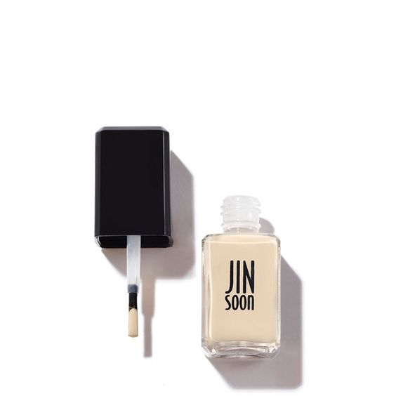 JINsoon Nail Color Tulle