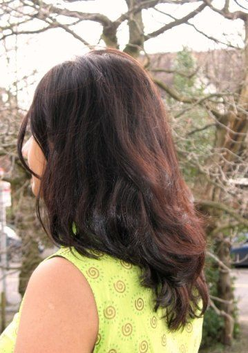 17 things I did to regrow my hair