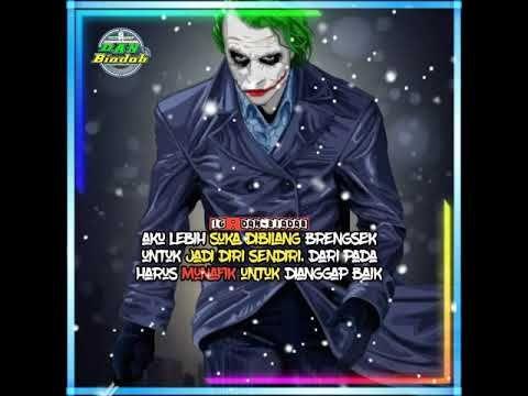 24 Kata Kata Joker Sedih Bahasa Indonesia Di 2020 Joker Sedih