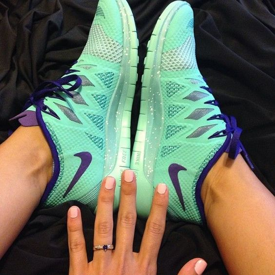nike free tiffany blue 5.0 2014 womens