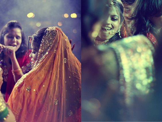 The Jodhpur Wedding by Hansraj Dochaniya, via Behance