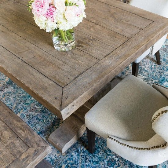 Caleb Rectangle Dining Table Rectangle Dining Table Dining