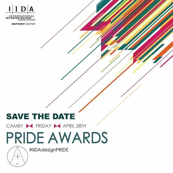 2017 International Interior Design Association IIDA Pride Awards