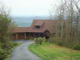 Blue Ridge Mountain Vacation Rentals in Blowing Rock, North Carolina