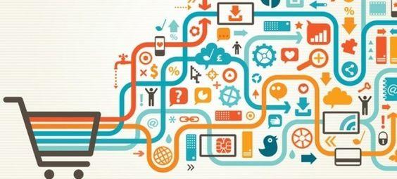 How to Market for In-Store vs. E-Commerce I Erik Huberman
