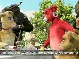 PUB 2010 TV VACHE QUI RIT