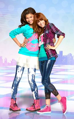 shake it up outfits