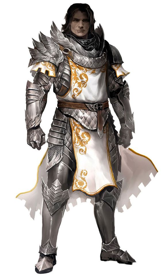 Kingmaker - Cavaleiro Issiano