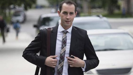 Former Conservative staffer found guilty in robocalls trial