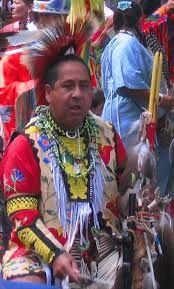 American Powwow. --November, 2008: Nanticoke Indian Country,➳ʈɦuɲɖҽɽwσℓʄ➳ Delaware