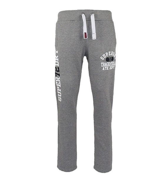 Superdry Non Cuffed Jogger