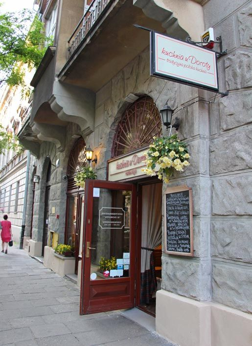 15 Must Try Foods In Krakow Poland Road Unraveled Krakow Krakow Poland Krakow Poland Food