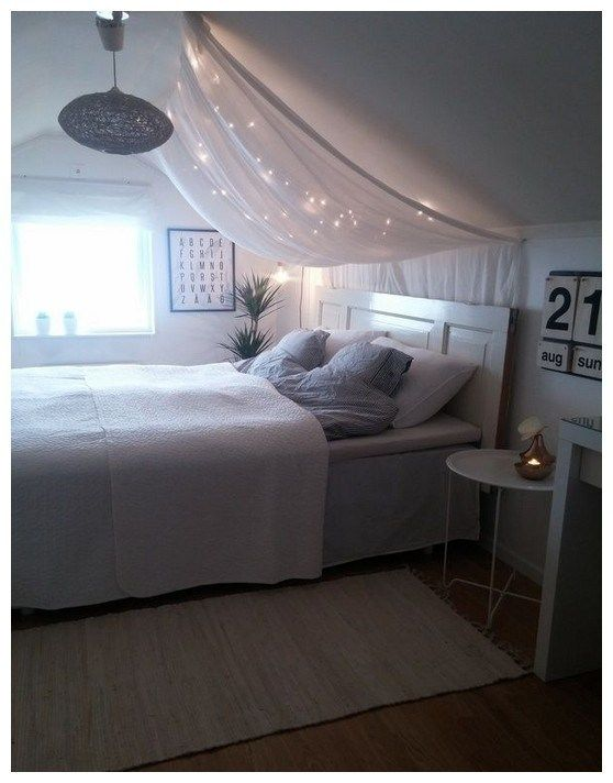 46 Bedroom Ideas For Small Rooms For Teens 27 Small Room Bedroom Bedroom Decor Bedroom Makeover