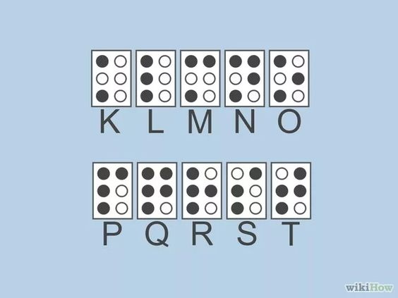 Imagem intitulada Read Braille Step 3