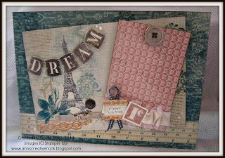 3-D project I made for the SU! display stampers entry. You can find all the details on my blog.