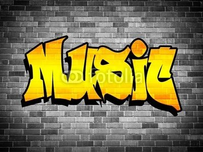 graffiti music graffittifestipack graffitti pinterest graffiti and music. Black Bedroom Furniture Sets. Home Design Ideas