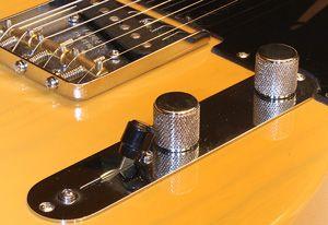 Review of the Fender FSR Telecaster