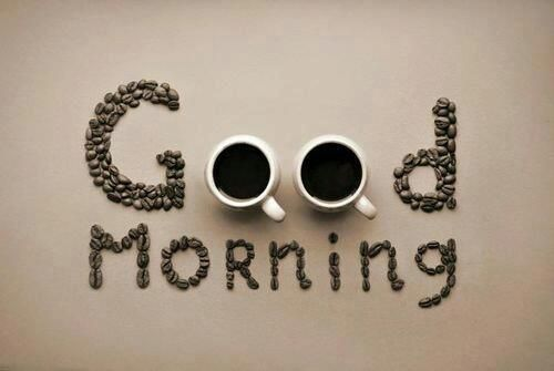 Good Morning Friends :)