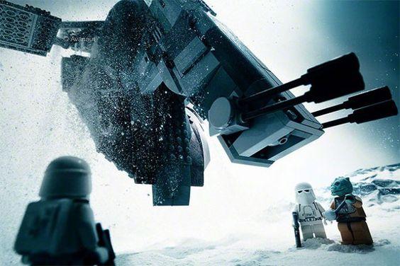 When Lego Meets Star Wars-6