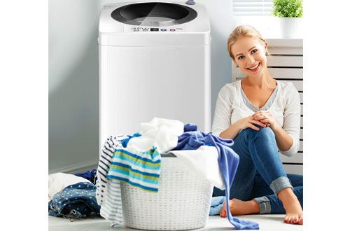Top 10 Best Portable Washing Machines For Sale Reviews In 2020 Laundry Washing Machine Portable Washing Machine Washing Machine