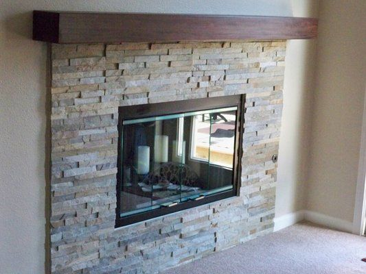 Modern Stone Fireplaces decorating: agate stone fireplace, agate stone fireplace mantel