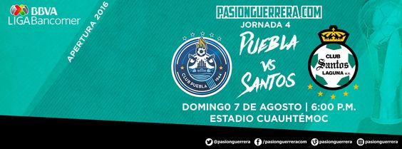 Torneo de Apertura / Temporada 2016-2017 / Domingo, 7 de Agosto de 2016 / Estadio Cuauhtémoc