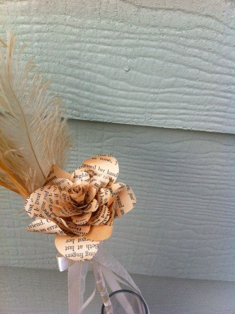 Little Women single flowers by Homonymic on Etsy; 15% off all items!!