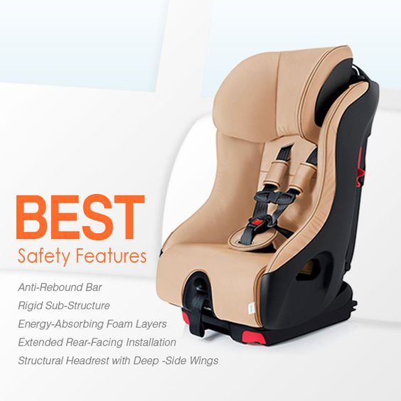 Clerk car seats always available. Like on Instagram @LiapelaModernBaby