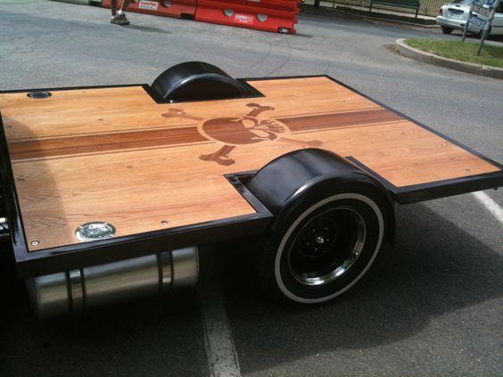 Custom truck bed design drive pinterest chevy for Wood floor kits for pickups