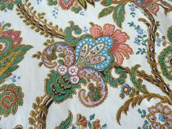 Antique Fabric