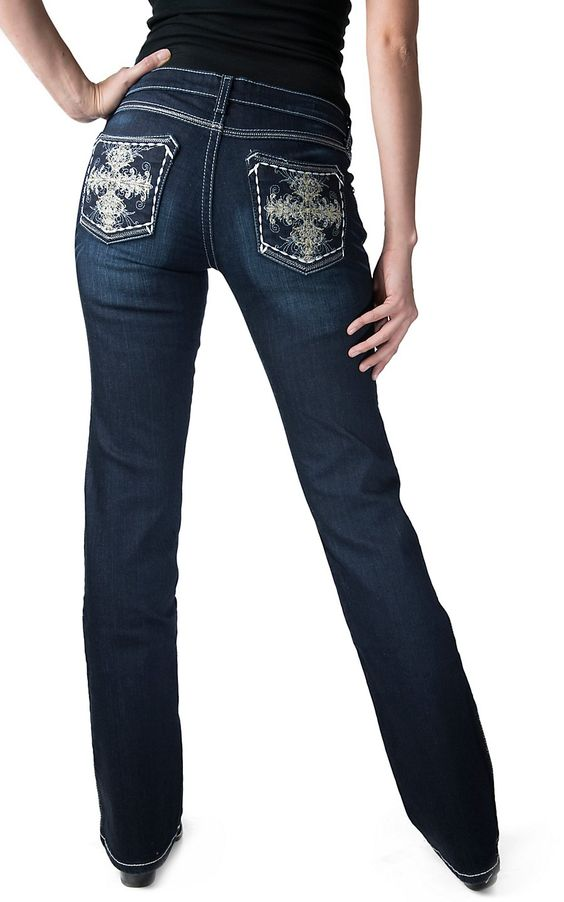 Best Boot Cut Jeans For Women