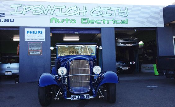 ipswich city auto electrical
