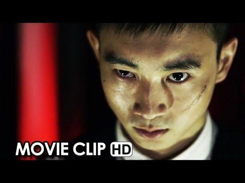 The Challenge Letter Movie CLIP u0027Yakuza fight sceneu0027 (2016 - express k amp uuml chen erfahrungen