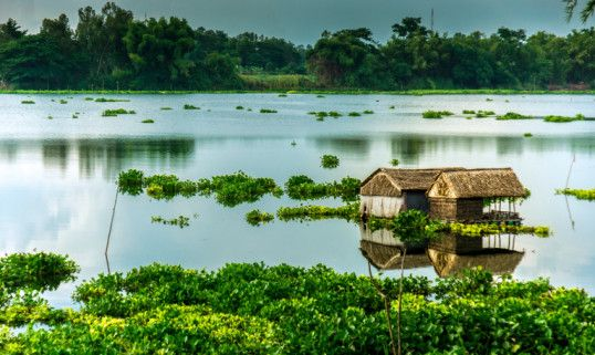 Vietnam - National Park - beliebte Wanderziele weltweit