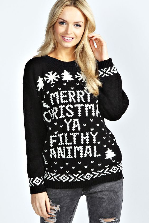 Merry christmas christmas sweaters and christmas on pinterest