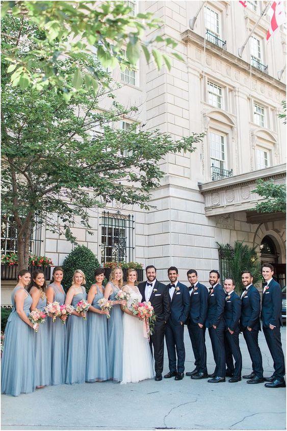 8 โทนสีสุดปังสำหรับงานแต่งเดือน ธันวาคม