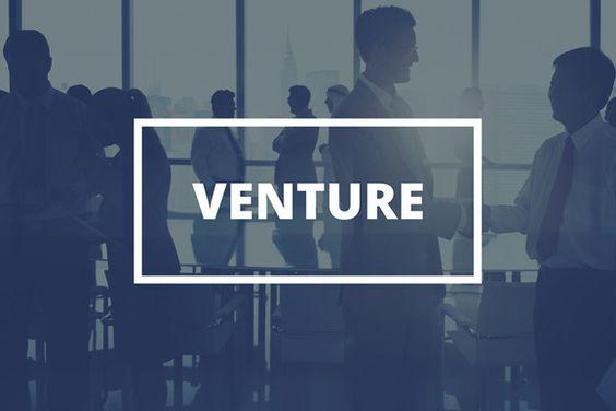 Venture - Business Presentation by Tugcu Design Co on Creative - business presentation