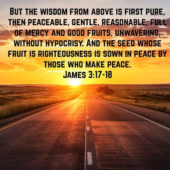 James 3:17-18