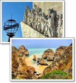 Urlaub in Portugal mit Reiseversicherung, Portugal