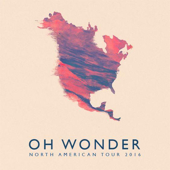 OH WONDER | First Avenue