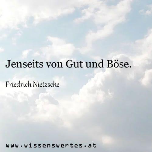 Zitate Friedrich Nietzsche Friedrich Nietzsche Zitate Aus Buchern Zitate