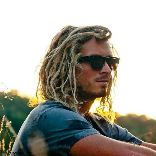 Hairstyles Surfer Frisur Surfer Haar Surfer