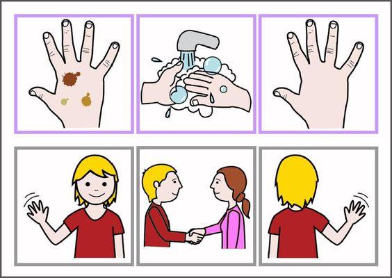 Resultado de imaxes para juegos de niños causa efecto imágenes