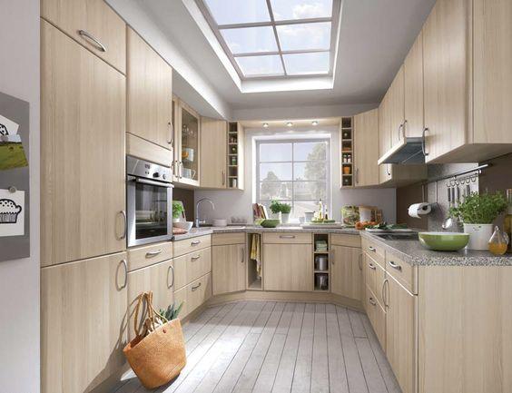 Moderne Wohnwande Bei Höffner : moderne Küche GRADO von Nobilia bei Höffner httpwwwhoeffnerde