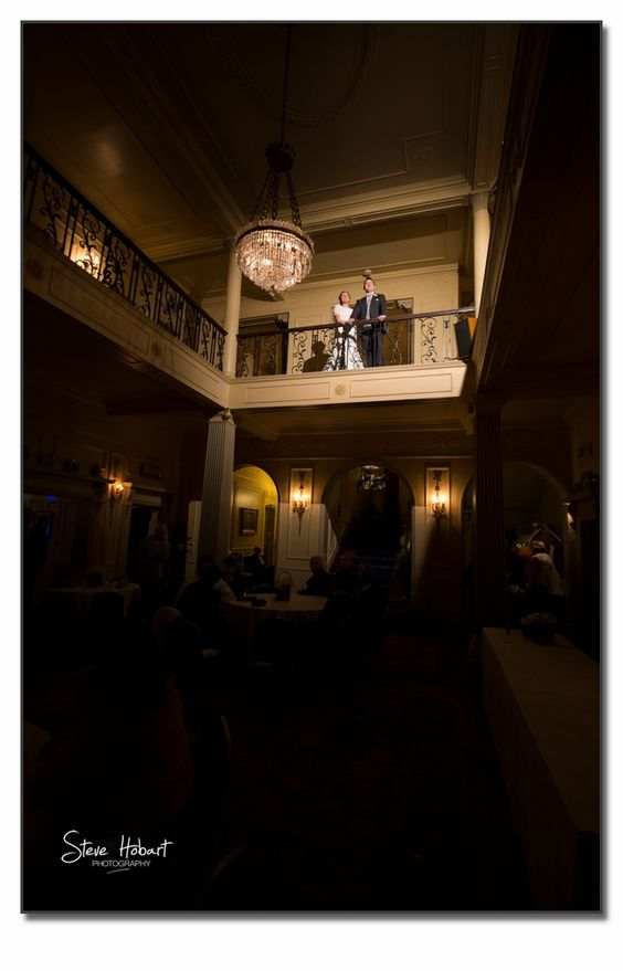 Wedding photography The Lawn Rochford - I like the lighting and moody feeling in this image