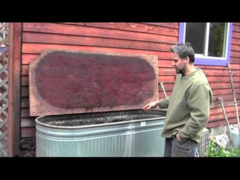 Simple & Effective Worm Composting
