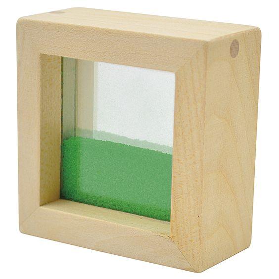 Eduplay, Blocks mit Sand Viel spannender als normale Bausteine | 120158…