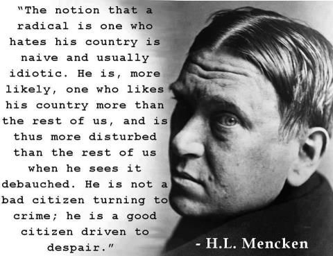 Image result for mencken cartoon trump